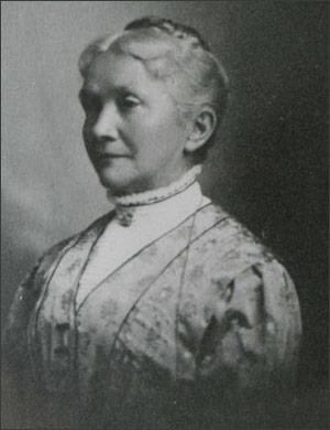 Mrs. McAllister
