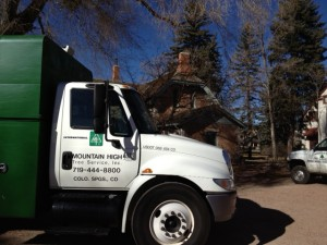 Mountain High Tree Service