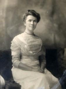 Mary McAllister