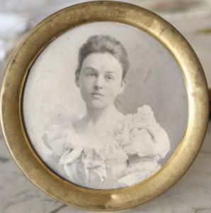 Matilda McAllister