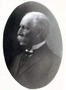 Henry McAllister